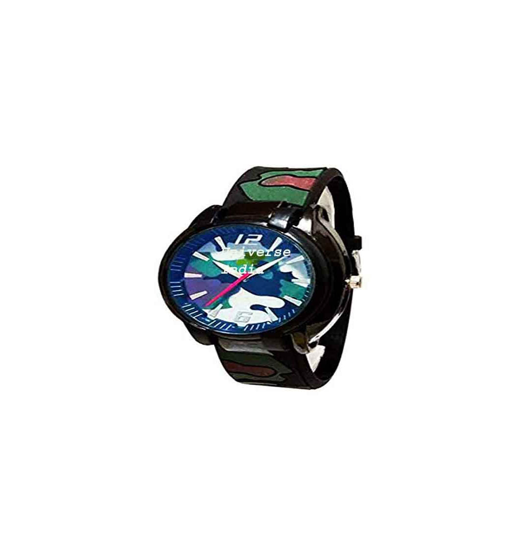 Army Wrist watch for men and children