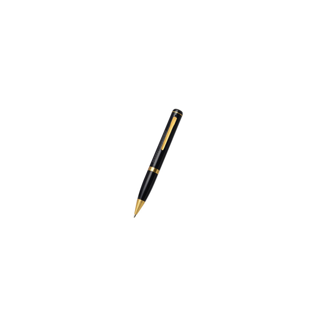 Spy Pen Hidden Camera with HD Quality Audio/Video Recording SD card support