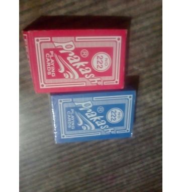 Universe India Marked Playing Cards Devices in Delhi