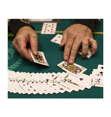 Cheating Playing Cards | marked playing cards in India