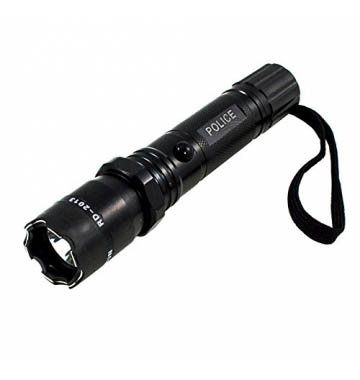 Spy Led Torch Shape Stun Gun
