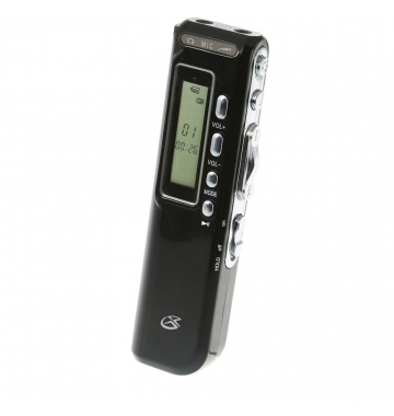 Digital USB voice recorder  Line-in Telephone Adapter Recording Live Audio USB MP3 Player