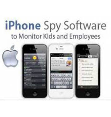 Iphone Mobile Phone Software