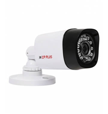CP Plus Outdoor Night Vision Cctv Camera 1 MP
