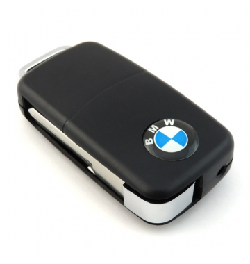 Universe India BMW Car Key Ring Spy Camera with up to 16gb Expandable Memory