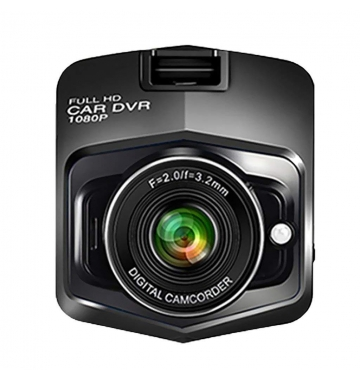 UniverseIndia Dash Cam Full HD 1080P Dashboard Camera Recorder, 170 Wide Angle Car DVR Vehicle DashCam Built in G-Sensor,Best Recording (Dashboard Camera Recorder)